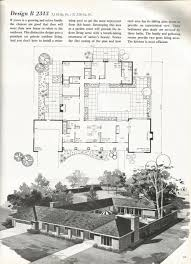 midcentury house plans new vintage house plans 2000 square feet mid century homes love the of