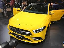 With a wide array of models. 2020 Mercedes A Class Limousine Revealed At Auto Expo To Be Priced Around Rs 40 Lakh Zigwheels