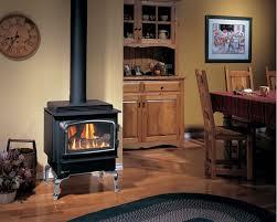 regency freestanding f33 gas log fire