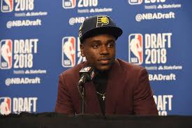 Indiana Pacers: 2018 NBA Draft grades ...