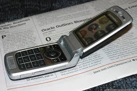 Motorola & Nokia Summer Kickoff: E895 ...