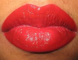 MAC Cosmetics Satin Lipstick - <b>MAC Red</b> reviews, photos ...