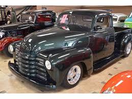 1953 Chevrolet Pickup for Sale   ClassicCars.com   CC-1019446
