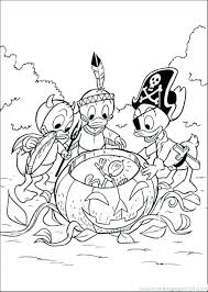 Cute Halloween Coloring Pages For Kids Halloween Coloring Nsso Info