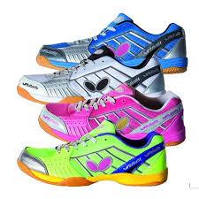 Butterfly Lezoline Sonic Table Tennis Shoe