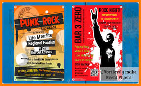 Create A Event Flyer Free How To Make Event Flyers For Free Major Magdalene Project Org