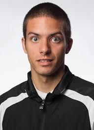 Brett Johnson - 2014 - Men's Track and Field - Milwaukee Athletics