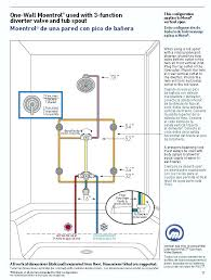 tub spout installation bathtub faucet installation height kohler tub spout installation instructions tub spout installation delta