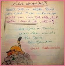Sprüche Poesiealbum Spruch Zitat
