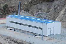 отчет по практике готовый малая ГЭС