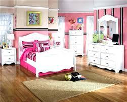 Girls White Bed Cute Teenage Girl Bedroom Ideas Room Girls White Bed ...