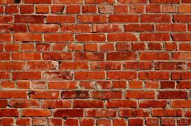 though brick is a very strong building material it s porous and can crumble or break with improper handling
