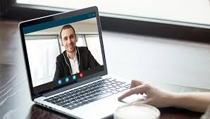 4 Tips On How To Prepare For An Online Job Interview Career Advice