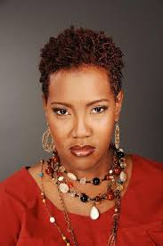 pictures of short natural black hairstyles