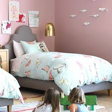 view in gallery girls bedding from dwellstudio