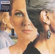 <b>Styx</b> - <b>Pieces</b> Of Eight (1987, CD) | Discogs