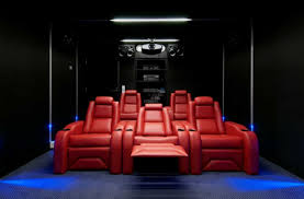 Cozy Home Theater Seating Ideas And Find The Perfect For Movie Theater Recliners For Sale