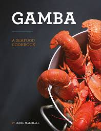 Launch of 'Gamba - A Seafood Cookbook ...