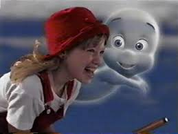 casper and wendy. casper meets wendy (1998) and t