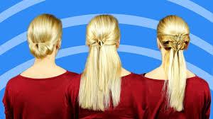 Jak Na Krásné A Snadné účesy Pro Dlouhé Vlasy 9 Návodů Jaktakcz