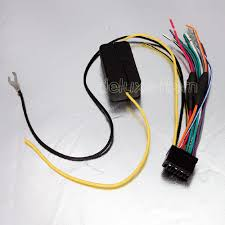 pioneer wire harness deh p980bt p6900ub p7900bt pi16 5 16 pin harness adapter for newer pioneer stereos