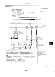 infiniti radio wiring diagrams infiniti wiring diagrams cars bose wiring diagram bose wiring diagrams