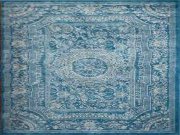 persian rug blue light blue traditional french fl wool area for rug blue red and persian rug blue