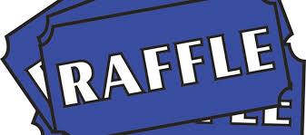 raffle sign henry miller museum sign raffle ibew 499