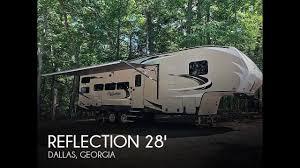 2017 Grand Design 28bh 2017 Grand Design Rv Reflection 28bh Super Lite For Sale In Dallas Ga 30132 194519