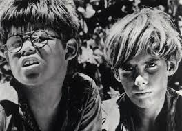 "blu ray review ""lord of the flies the criterion collection  lordoftheflies"