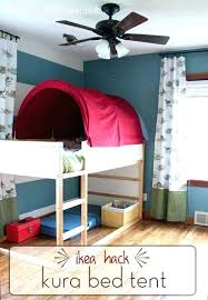 Boys Bed Tent New Cars Lightning Bed Canopy Play Tent Diameter Kid ...