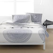 marimekko red unikko duvet cover ideas marimekko bed sheets ibovnathandedecker