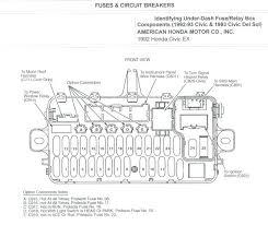 2004 honda civic wiring diagram also wiring diagram civic ex coupe 2004 honda civic lx radio