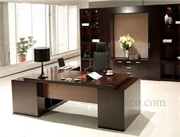 modern office decor. give your work place a professional look with kaysa modern desk furniture visit the executive company for our contemporary office decor