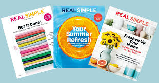 Real simple office supplies Ideas Subscription To Real Simple Magazine For Just 1195 Familysavings Subscription To Real Simple Magazine For Just 1195 Familysavings