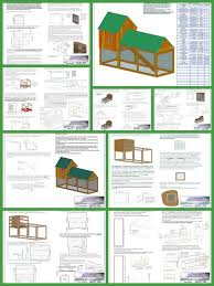 backyard en house plan by sdscad