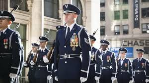 Airman Pay Chart 2016 Military Money Heres What Men And Women In Uniform Earn
