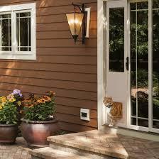 power pet electronic pet door for sliding glass patio doors for dog door for sliding glass