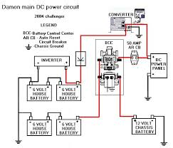damon wiring diagram update added mod irv2 forums sam