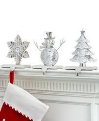 Holiday Lane Gold Glitter Fern Christmas Tree Pick Created For Holiday Lane Christmas Tree
