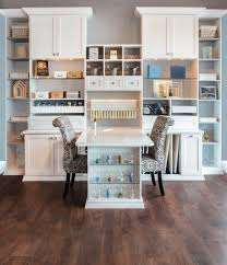 cabinets for home office. OFFICE OR CRAFT ROOM CABINETS WITH SHAKER FRONTS Cabinets For Home Office