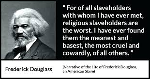 Narrative Of The Life Of Frederick Douglass Quotes Amazing Narrative Of The Life Of Frederick Douglass Quotes 48 Quote For