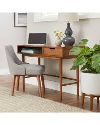 better home and gardens furniture. Better Homes And Gardens Flynn Mid Century Modern Desk, Pecan Home Furniture E