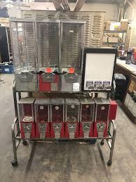 Vending Machine Auction Best Commercial Bulk Vending Machine PRO Auctions February Consignments