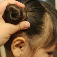 Childrens Hair Style asian bun hairstyle traditional chinese childrens hairstyle two 3686 by wearticles.com