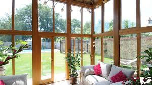 Small Picture Garden Room Extension in Sussex David Salisbury