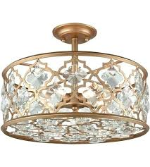 flush mount ceiling chandelier gold flush mount ceiling light ceiling fan light kit drop ceiling lighting