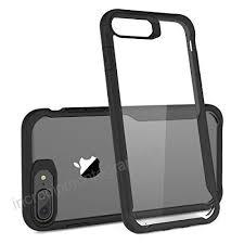 Hb Int Custodia Per Iphone 7 Plus Iphone 8 Plus Trasparente