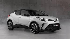 Toyota macht den C-HR zum GR Sport