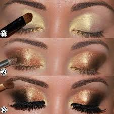 eid makeup tips for brown eyes 2016 2016 eid makeup tips and tricks